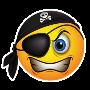 :pirata: