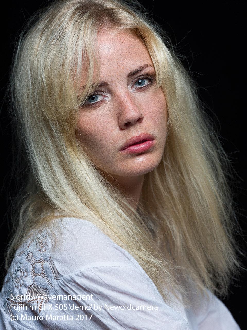 Sigrid Silversand