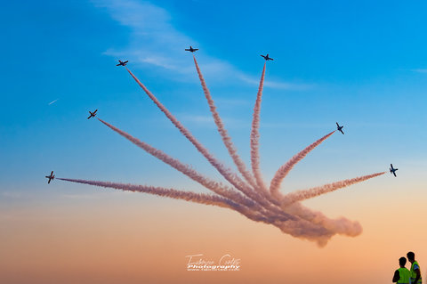 Airshow - Festa al Cel - Barcelona