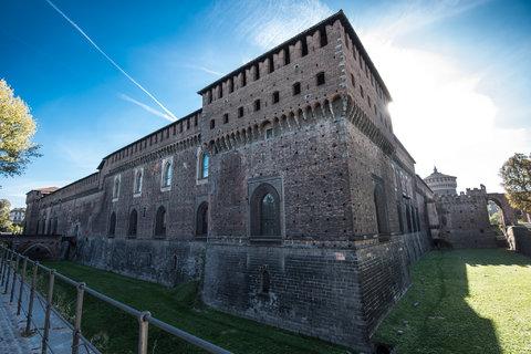 Il Castello Milano