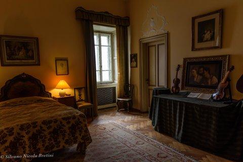 Castello Duino (interni)