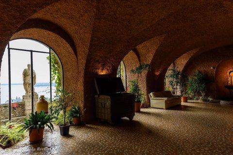 Castello Duino Interni