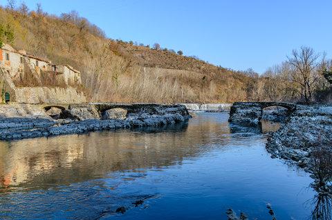 Il ponte di Annibale