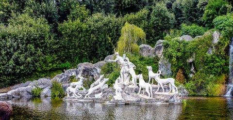 Fontana superiore