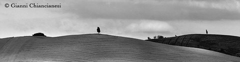 Ancora Val d'Orcia....