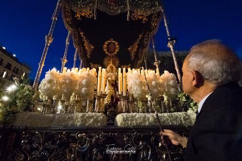 Barcelona Semana Santa 2018