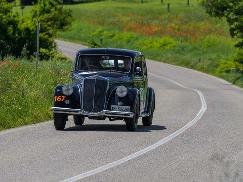 Lancia Aprilia 1500 del 1949