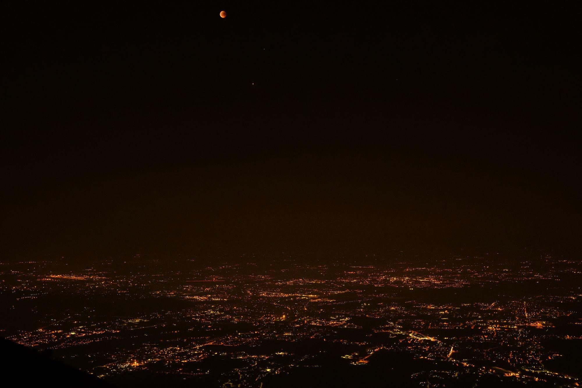 Bergamo Luna e Marte 1
