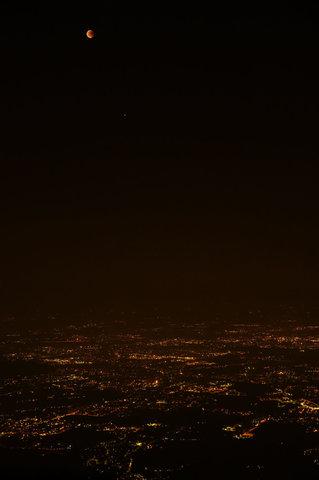 Bergamo Luna e Marte 2