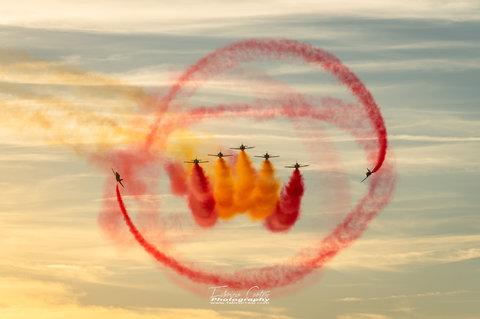 Airshow - Festa Al Cel
