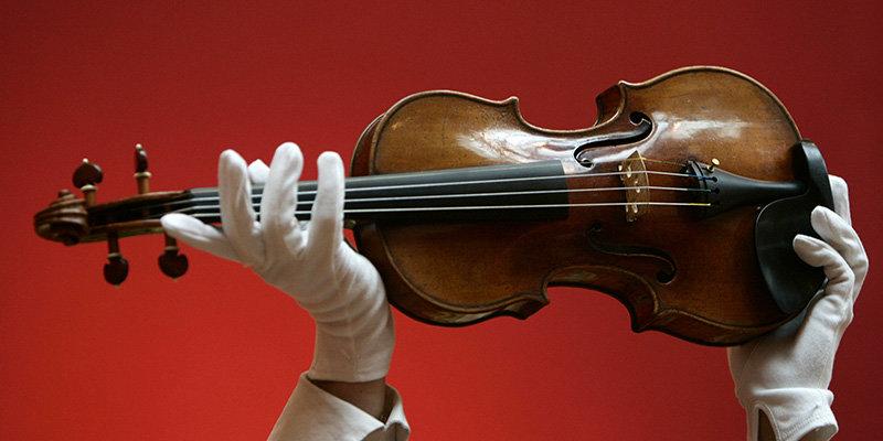 L'arte del Violino : amatoriale, professionale, da concerto