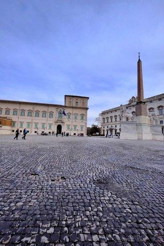L'architettura istituzionale