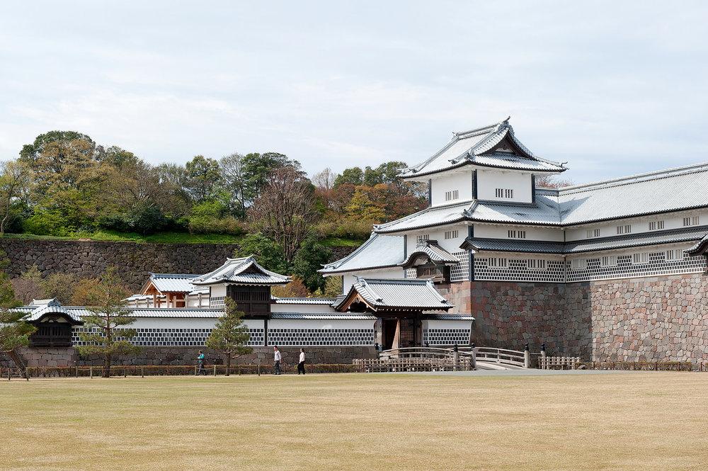 Kanazawa incontri