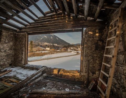 Una finestra sulla valle