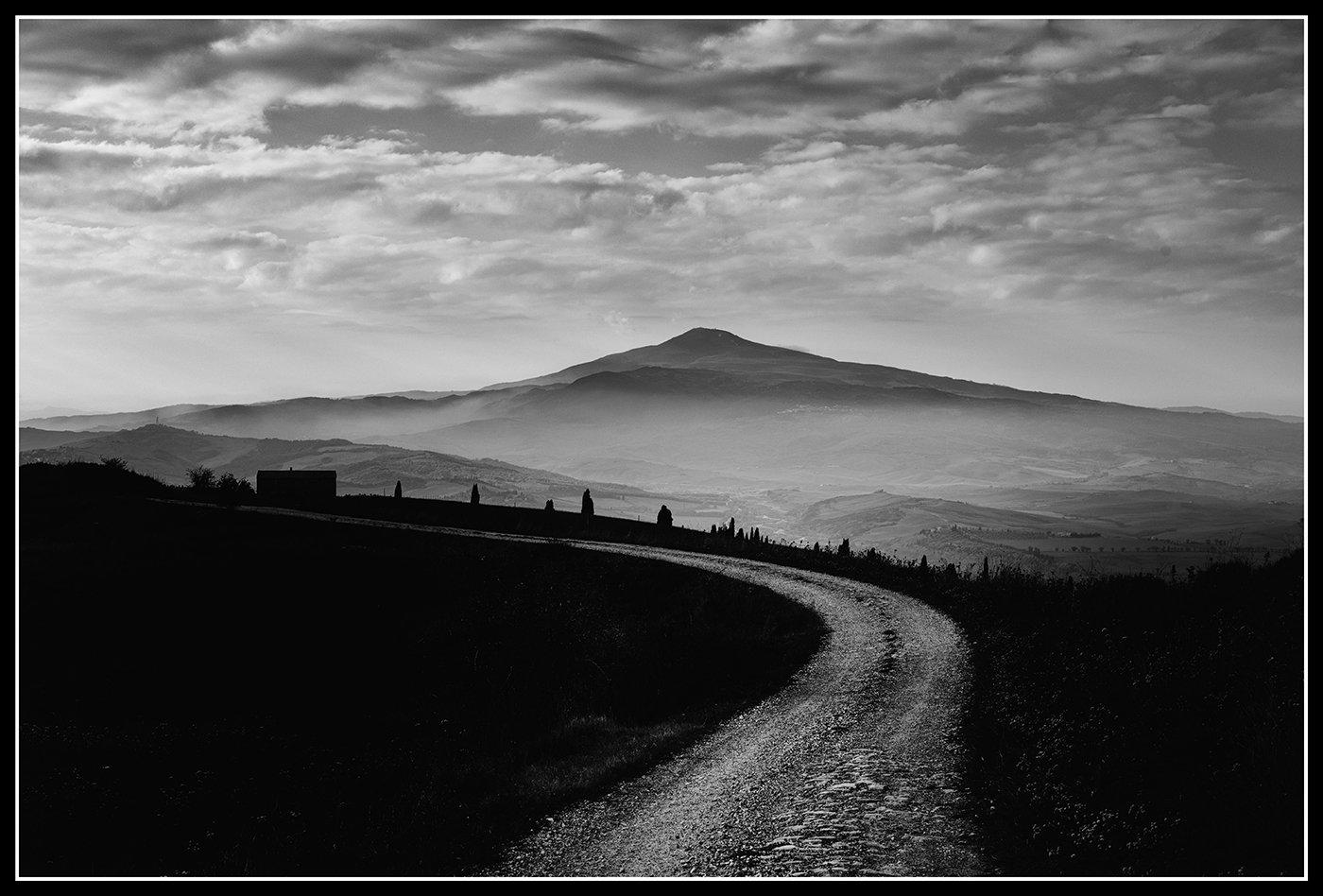 Monte Amiata....Toscana