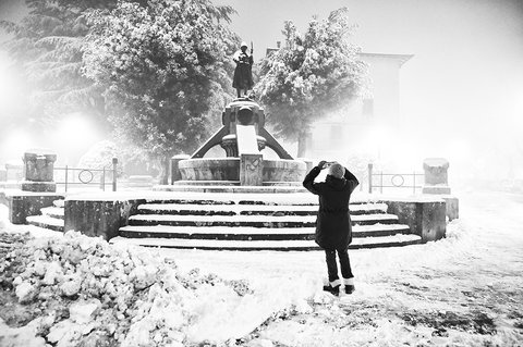 Il Monumento.....