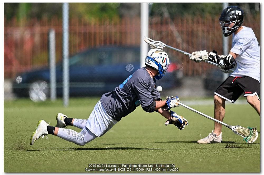 2019-03-31 Lacrosse - Painkillers Milano-Sport Up Imola 120.jpg