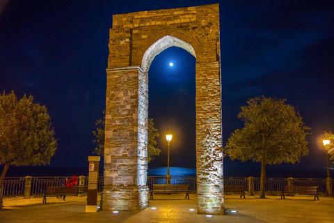 L'Arco di Torre, Numana.-.jpg