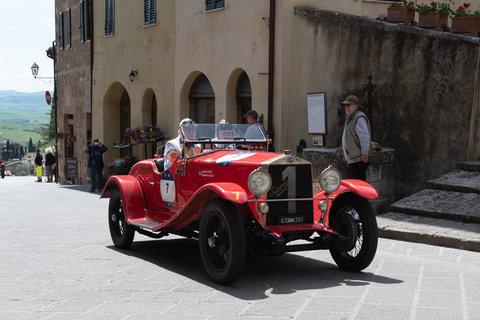 O.M. 665 S MM SUPERBA 2000 del 1927