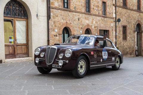LANCIA AURELIA B20 GT 2500 del 1953