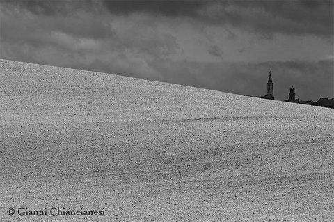 Pienza....Val d'Orcia...