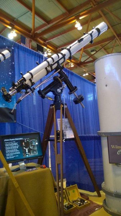 Nippon Kogaku Telescope.jpg