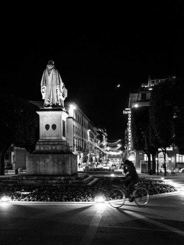Piazza Guido Monaco