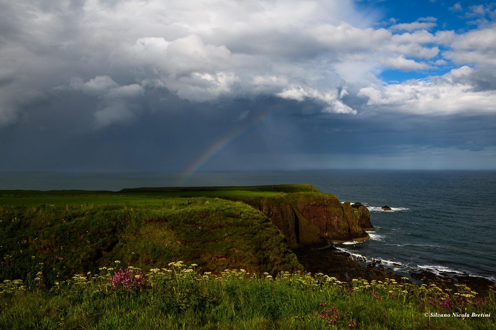 La mia Scozia -  parte 2 Centro orientale