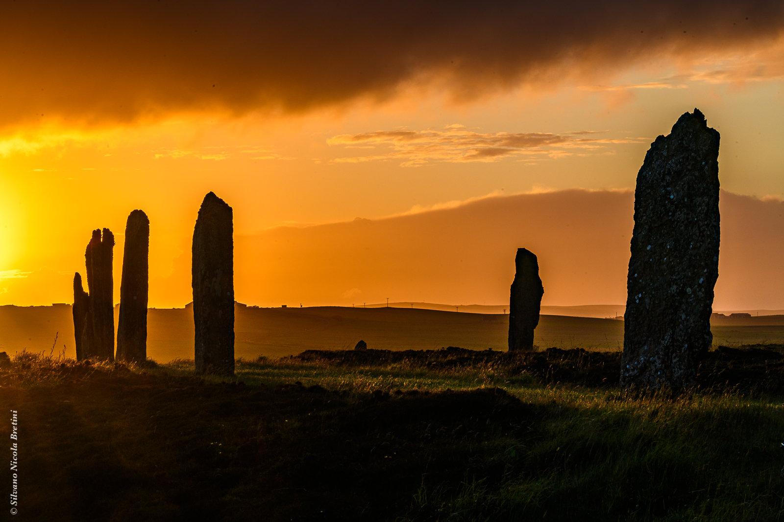 La mia Scozia - parte 3 Orcadi
