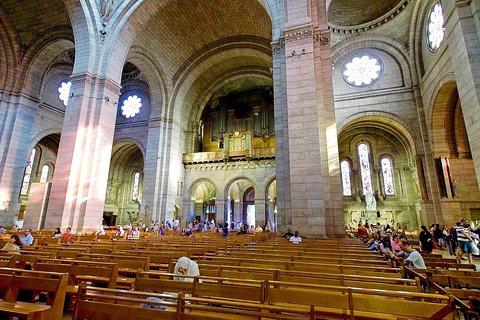 Chiesa del Sacro Cuore a Montmartre
