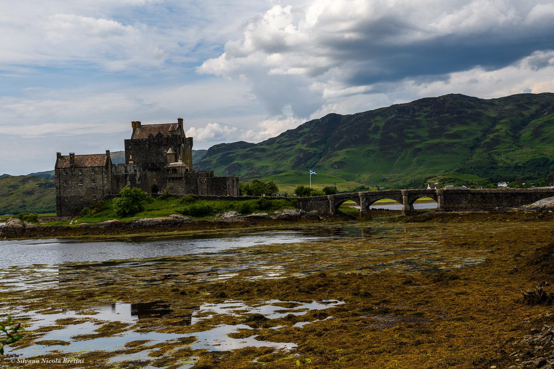 La mia Scozia - parte 4 Skye