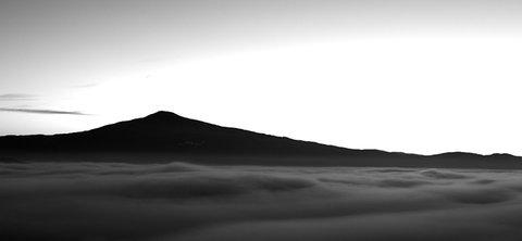 Monte Amiata....