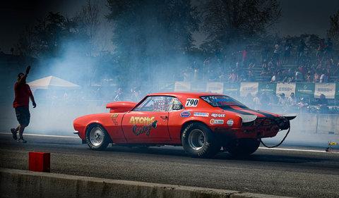 Rivanazzano HILLS RACE #16 - 2019