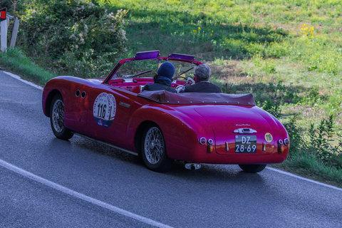 Cisitalia 202 Cabriolet del 1951