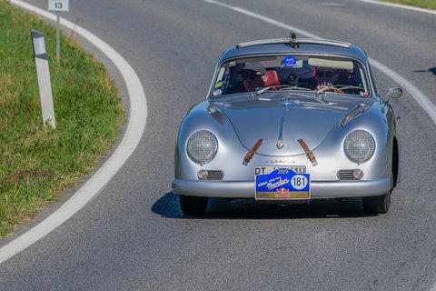 Porsche 356 GT del 1956