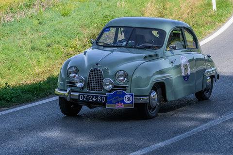 Saab 93 del 1956
