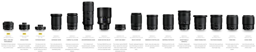 Nikon-Nikkor-Z-lens-lineup.thumb.png.bc335433d1cf6f7399c4d4f5a4ef62b3.png