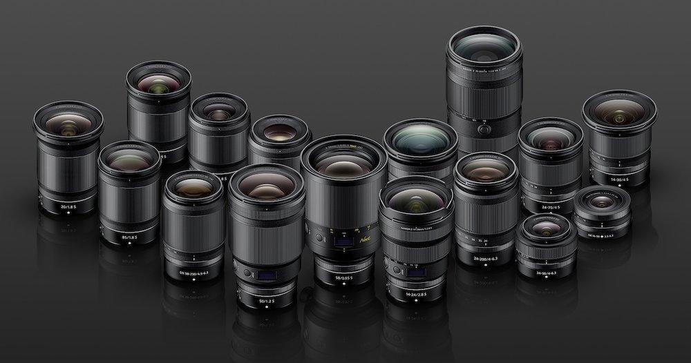 Nikon-Nikkor-Z-mirrorless-lens-lineup.thumb.jpg.e9e02e3e52cc8b66dc61db620185eccd.jpg