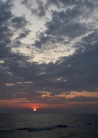 Ultimo tramonto estivo 4