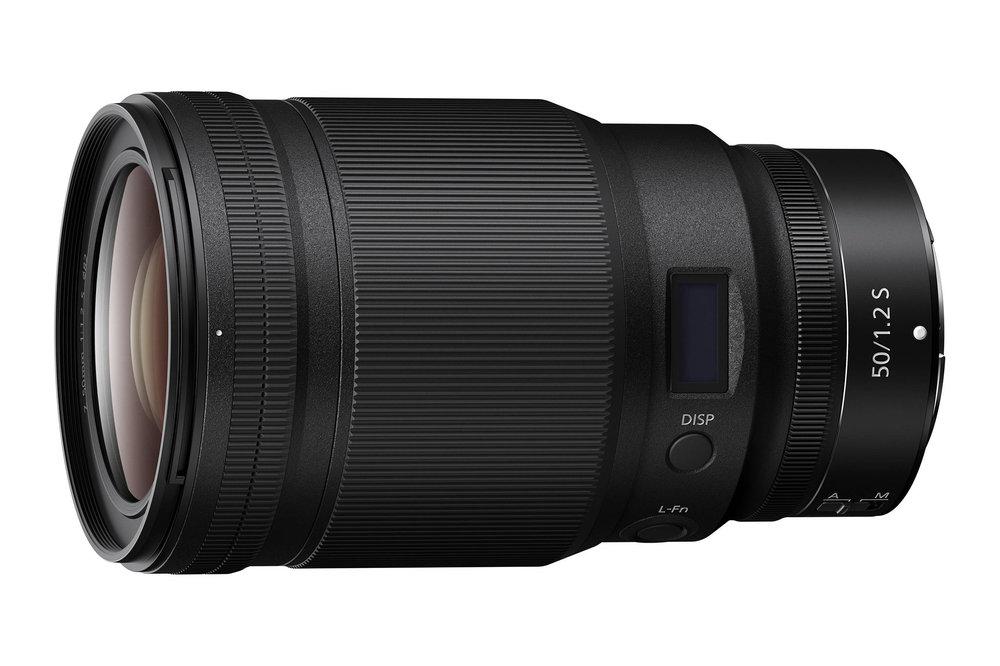 Nikon-Z-50mm-f1.2-S.thumb.jpg.144f4096a50cbf9679f27bd7b2c6ee1c.jpg