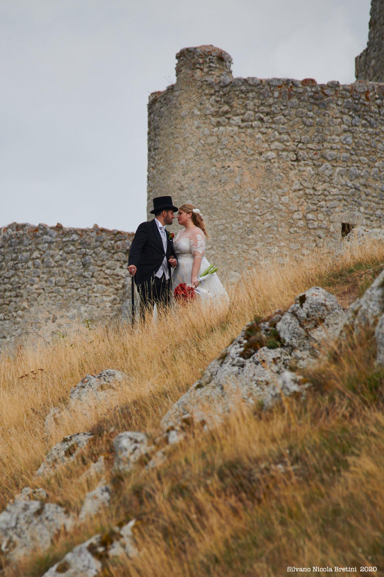 Matrimoni per caso