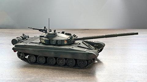 T-72 - Esci Scala 1/35