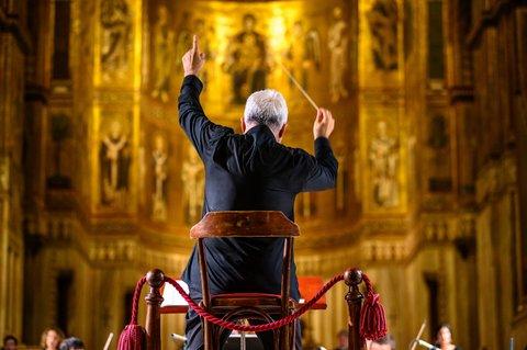 62 Settimana di Musica Sacra a Monreale (PA): Z6 e Z7 rule!
