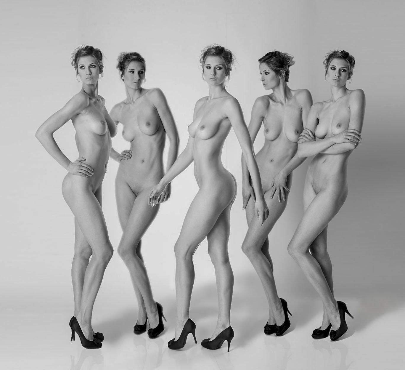 Big Nudes
