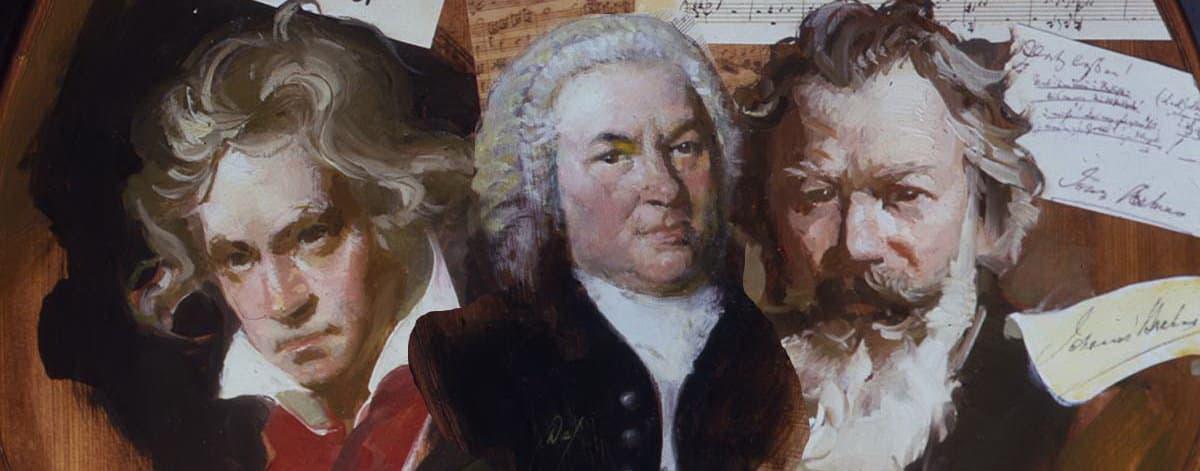 BWV 988 : Variazioni Goldberg